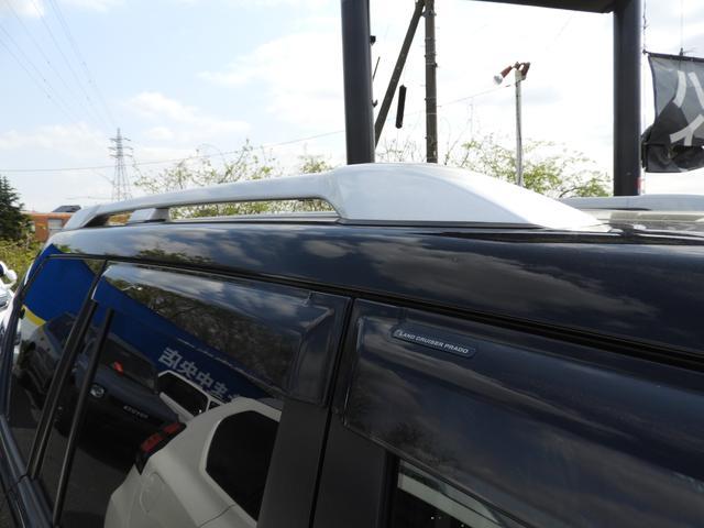 「トヨタ」「ランドクルーザープラド」「SUV・クロカン」「埼玉県」の中古車9