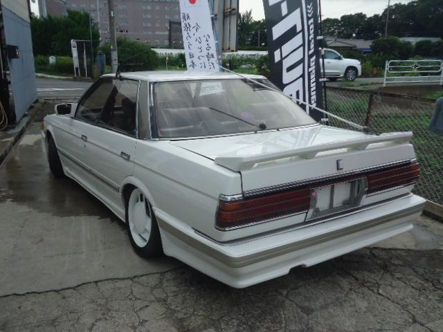 「トヨタ」「マークII」「セダン」「千葉県」の中古車7