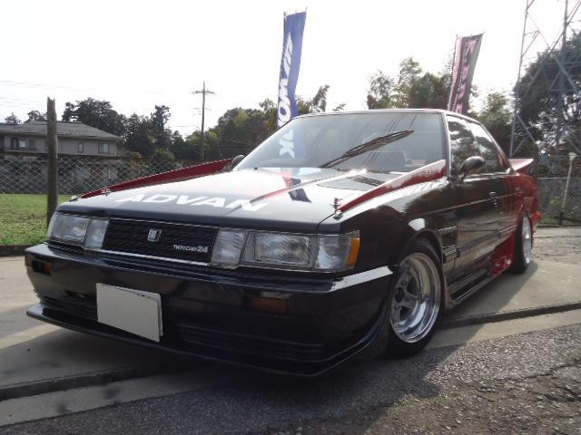 「トヨタ」「マークII」「セダン」「千葉県」の中古車16