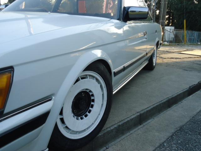 「トヨタ」「マークII」「セダン」「千葉県」の中古車4