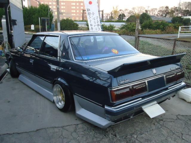 「トヨタ」「クラウン」「セダン」「千葉県」の中古車7