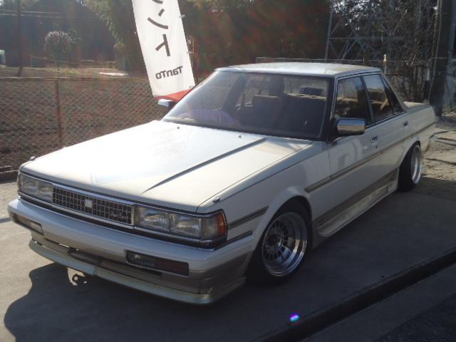 「トヨタ」「クレスタ」「セダン」「千葉県」の中古車2