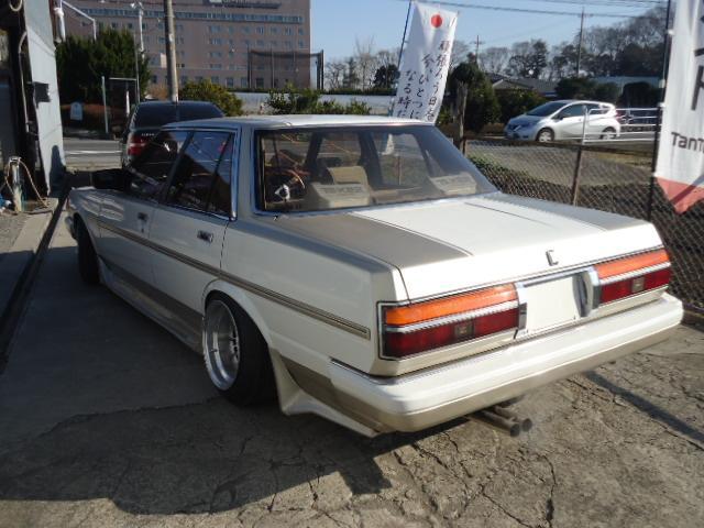 「トヨタ」「クレスタ」「セダン」「千葉県」の中古車5
