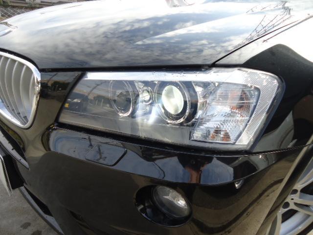 「BMW」「X3」「SUV・クロカン」「千葉県」の中古車3