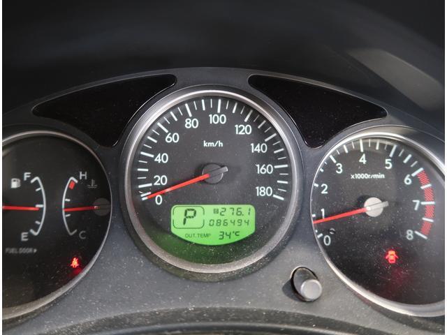 スバル フォレスター X20 4WD HIDライト 記録簿 キーレス
