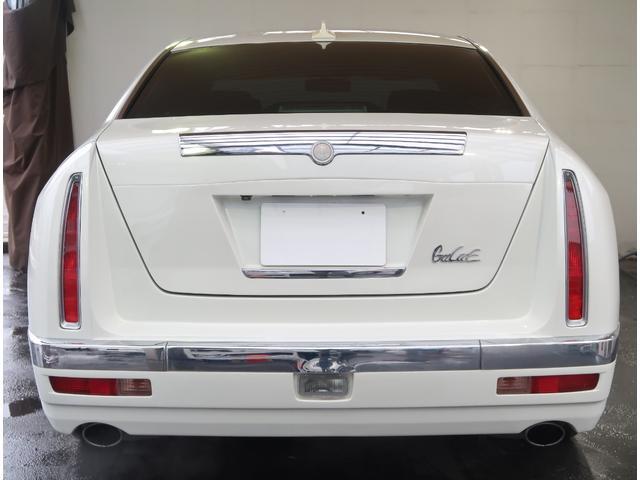 「ミツオカ」「ガリューIII」「セダン」「東京都」の中古車8