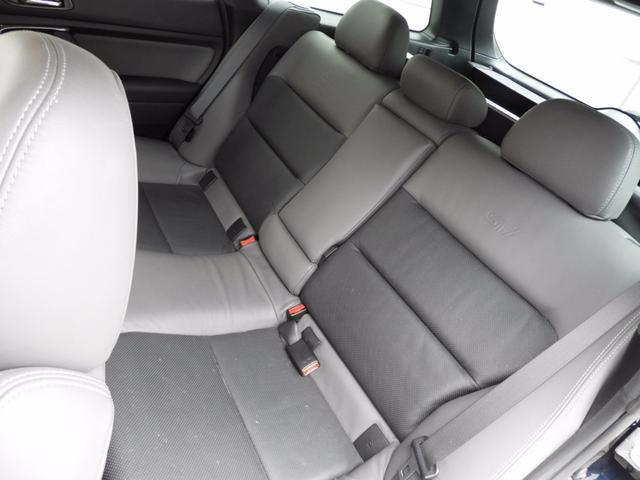 スバル レガシィツーリングワゴン S402 ノーマル車 6速マニュアル