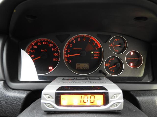 三菱 ランサー GSRエボリューションVII ノーマル ボディーコーティング