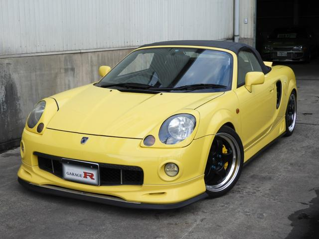 Sエディション 車高調 マフラー エキマニ サイドバー(2枚目)