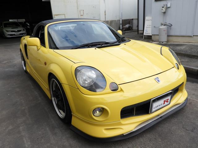 Sエディション 車高調 マフラー エキマニ サイドバー(4枚目)