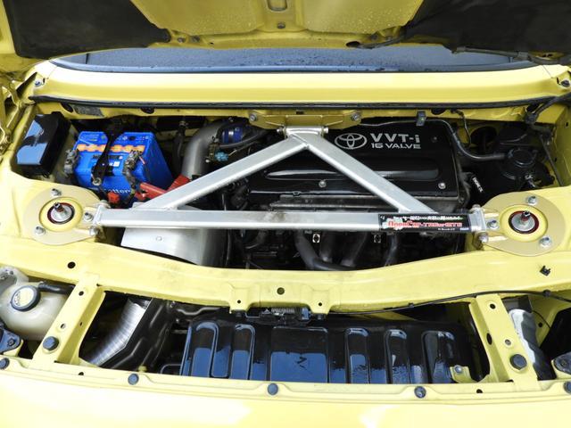 Sエディション 車高調 マフラー エキマニ サイドバー(12枚目)