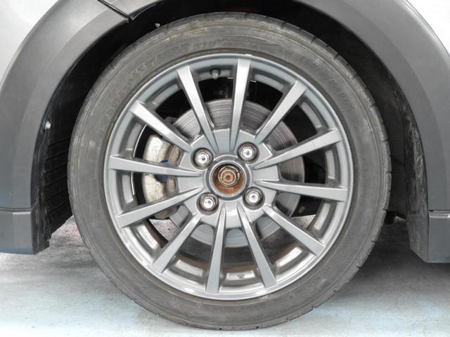ラリーアート バージョンRカーボンクラッチ車高調クスコLSD(9枚目)