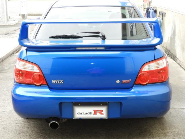 WRX STi 車高調 Defi3連メーター SDナビ(7枚目)