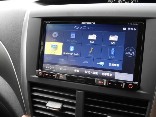 WRX STi 6速MT 地デジTV Bluetooth(17枚目)
