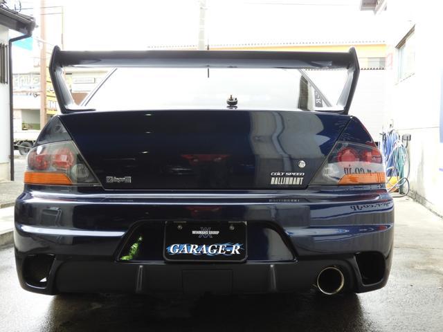 エボリューションVII GT-A フルエアロ エボ8MR仕様(8枚目)