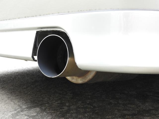 RS200 後期型 タイミングベルト交換済 マフラー 車高調 Work18インチ TRD製タワーバー イクリプスナビ HID 地デジTV ETC(14枚目)