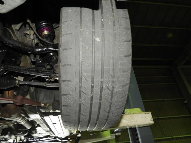 RS200 後期型 タイミングベルト交換済 マフラー 車高調 Work18インチ TRD製タワーバー イクリプスナビ HID 地デジTV ETC(49枚目)