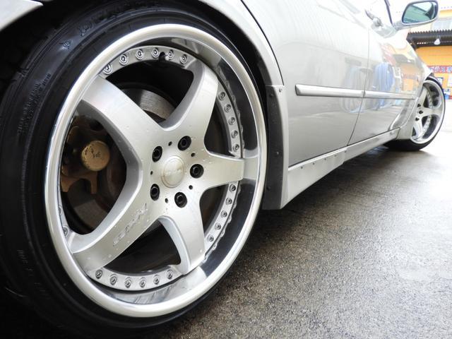 RS200 Zエディション 機械式LSD セルシオキャリパー移植 強化クラッチ エアクリ 車高調 Rデフリジット フルバケ 強化スタビ 2名乗車公認済 追加メーター HDDナビ ETC(15枚目)