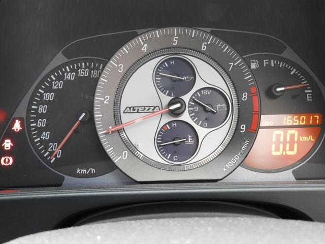 RS200 Zエディション 機械式LSD セルシオキャリパー移植 強化クラッチ エアクリ 車高調 Rデフリジット フルバケ 強化スタビ 2名乗車公認済 追加メーター HDDナビ ETC(23枚目)