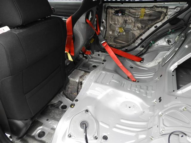 RS200 Zエディション 機械式LSD セルシオキャリパー移植 強化クラッチ エアクリ 車高調 Rデフリジット フルバケ 強化スタビ 2名乗車公認済 追加メーター HDDナビ ETC(35枚目)