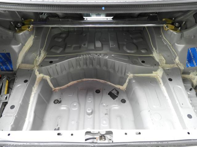 RS200 Zエディション 機械式LSD セルシオキャリパー移植 強化クラッチ エアクリ 車高調 Rデフリジット フルバケ 強化スタビ 2名乗車公認済 追加メーター HDDナビ ETC(36枚目)