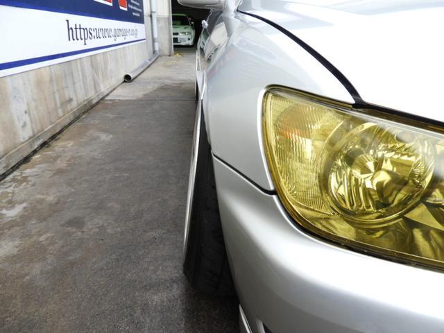 RS200 Zエディション 機械式LSD セルシオキャリパー移植 強化クラッチ エアクリ 車高調 Rデフリジット フルバケ 強化スタビ 2名乗車公認済 追加メーター HDDナビ ETC(41枚目)