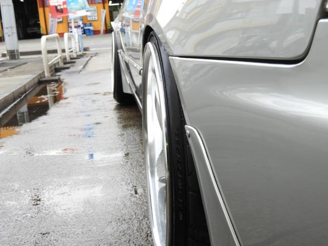 RS200 Zエディション 機械式LSD セルシオキャリパー移植 強化クラッチ エアクリ 車高調 Rデフリジット フルバケ 強化スタビ 2名乗車公認済 追加メーター HDDナビ ETC(43枚目)
