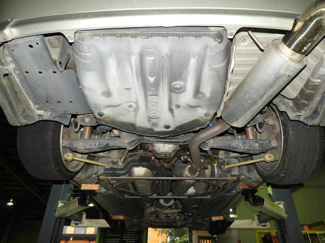 RS200 Zエディション 機械式LSD セルシオキャリパー移植 強化クラッチ エアクリ 車高調 Rデフリジット フルバケ 強化スタビ 2名乗車公認済 追加メーター HDDナビ ETC(54枚目)