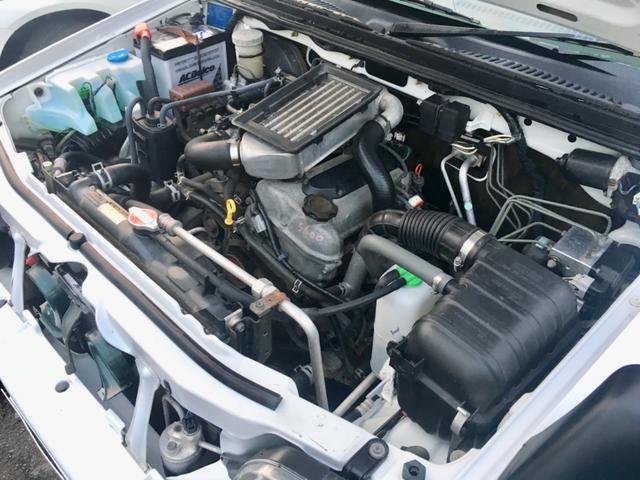 XL 4WD ATターボ 16アルミ 社外HDDサイバーナビ(11枚目)