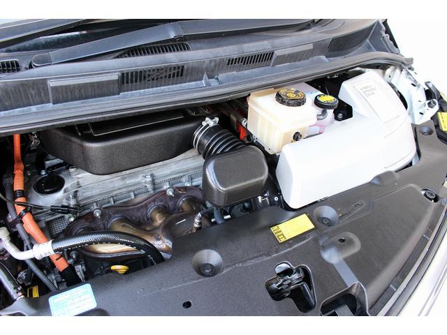G 4WD 純正ナビ 全周囲カメラ 両側電動 後席モニター(20枚目)
