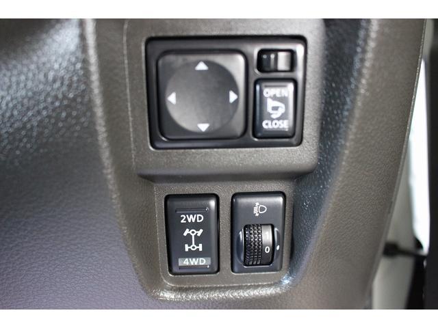 15X FOUR Mセレクション 4WD ワンオーナー(17枚目)