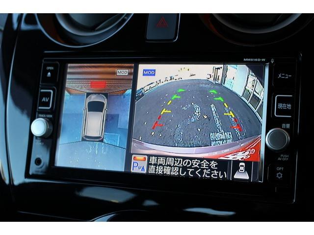 e-パワー LEDヘッド 全方位カメラ ナビ TV 1オナ(12枚目)