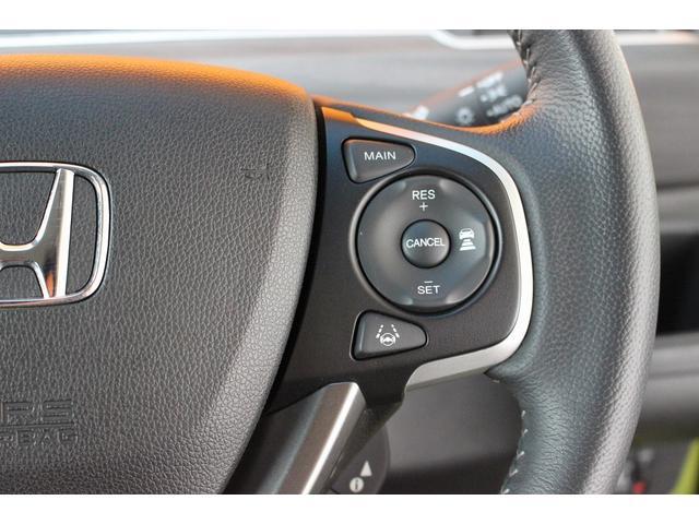 G・ホンダセンシング 純正ナビ バックカメラ 両側電動 LEDヘッドライト ETC ハーフレザー ドライブレコーダー(30枚目)