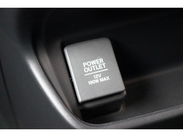 G・ホンダセンシング 純正ナビ バックカメラ 両側電動 LEDヘッドライト ETC ハーフレザー ドライブレコーダー(31枚目)