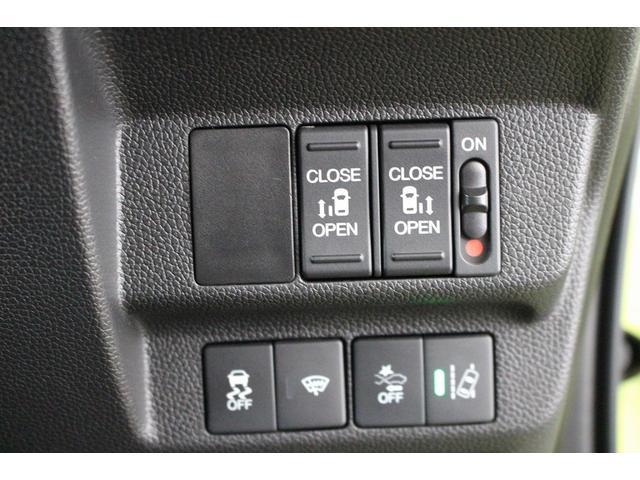 G・ホンダセンシング 純正ナビ バックカメラ 両側電動 LEDヘッドライト ETC ハーフレザー ドライブレコーダー(35枚目)