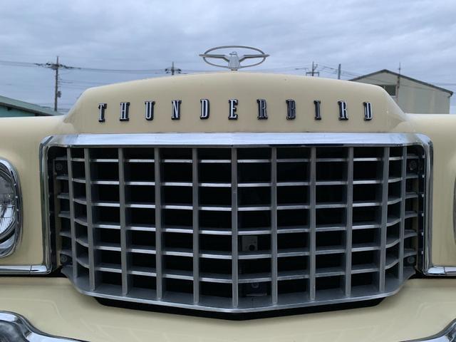「フォード」「フォード サンダーバード」「クーペ」「埼玉県」の中古車8