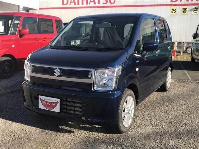 レディバグは、埼玉県最大級の届出済軽未使用車専門店です。