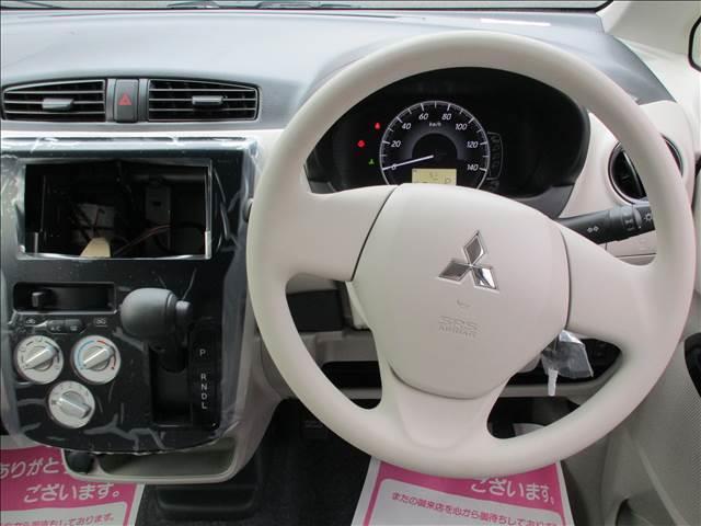 E e-Assistレス 届出済未使用車 自動格納ミラー(9枚目)