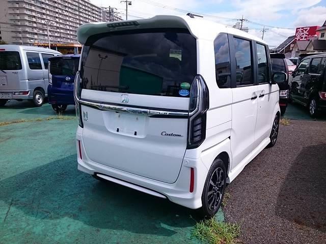 カスタム 2トーン G・L Honda SENSING(3枚目)