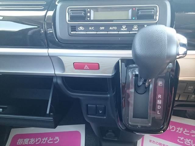 ハイブリッドGS 届出済未使用車 片側電動ドア(6枚目)