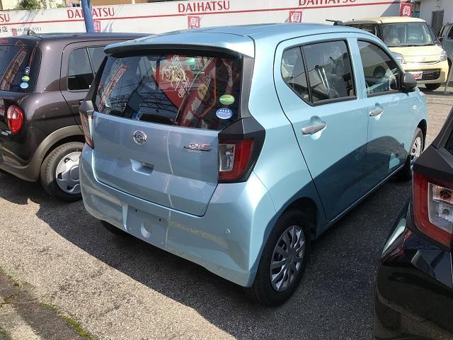 L SAIII 届出済未使用車 衝突軽減ブレーキ(3枚目)