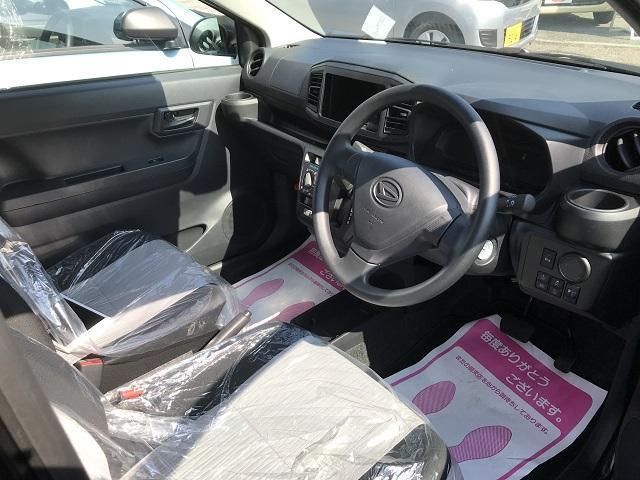 L SAIII 届出済未使用車 衝突軽減ブレーキ(4枚目)