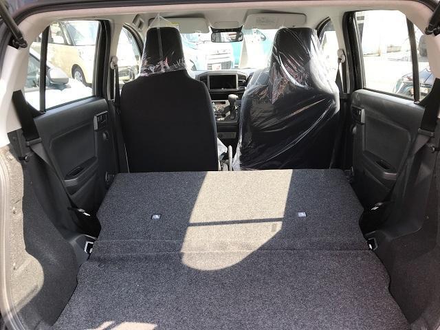 L SAIII 届出済未使用車 衝突軽減ブレーキ(16枚目)