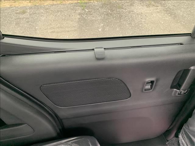 ハイウェイスターGターボ 届出済未使用車 衝突軽減ブレーキ(10枚目)