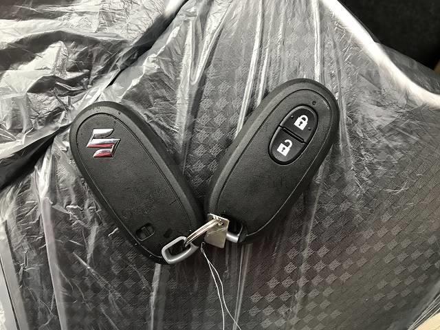 G 2トーンルーフ仕様車 衝突被害軽減ブレーキ スマートキー(12枚目)