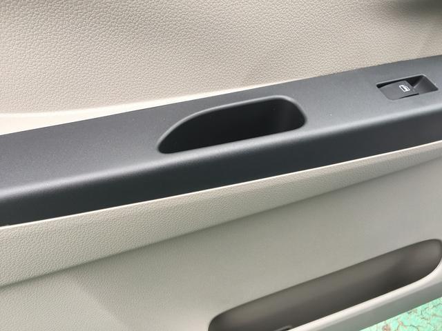 ダイハツ ミライース L 届出済未使用車 キーレス 盗難防止システム エコアイドル