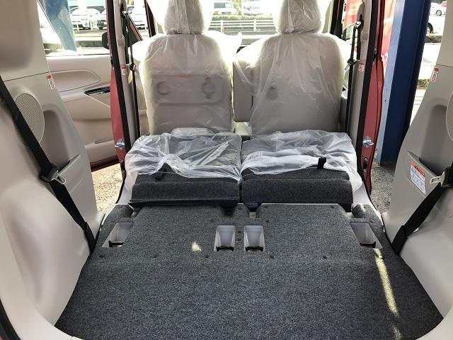 三菱 eKスペース M 届出済未使用車 アイドリングストップ 両側スライドドア