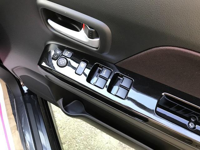 スズキ ワゴンRスティングレー L 届出済未使用車 スマートキー LEDヘッドランプ