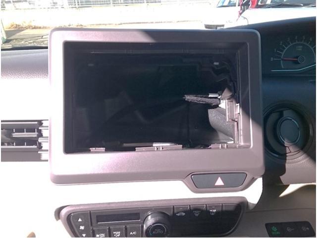 ホンダ N BOX G・L 届出済未使用車 LEDヘッドライト 2トーンカラー