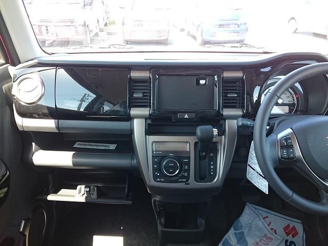 スズキ ハスラー JスタイルIIターボ全方位カメラ装着車 届出済未使用車